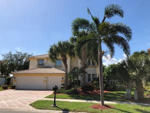 Property for sale at 7516 Greenville Circle, Lake Worth,  Florida 33467