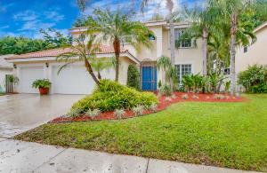Property for sale at 7705 Cedar Hurst Court, Lake Worth,  Florida 33467