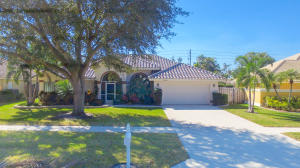 Property for sale at 6802 Hatteras Drive, Lake Worth,  Florida 33467