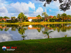 Property for sale at 7835 Springfield Lake Drive, Lake Worth,  Florida 33467