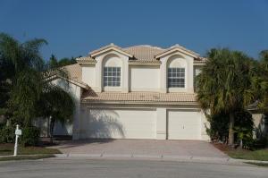 Property for sale at 4110 Bahia Isle Circle, Wellington,  Florida 33449