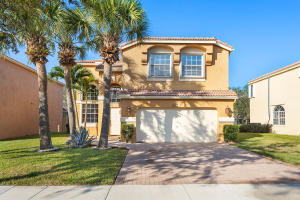 Property for sale at 6112 Oak Bluff Way Way, Lake Worth,  Florida 33467
