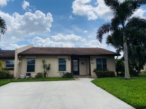 20 Chelsea Lane, 20, Boynton Beach, FL 33426