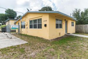 1120 13th Street, West Palm Beach, FL 33401