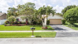 4858 Marbella Road S, West Palm Beach, FL 33417
