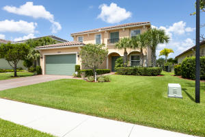 2883 Bellarosa Circle, Royal Palm Beach, FL 33411