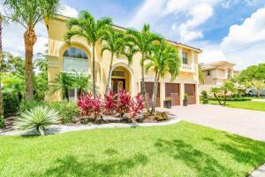 9349 Glidden Court, Wellington, FL 33414