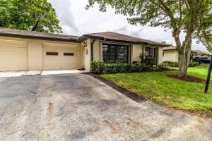 4779 Quailwood Terrace, B, Boynton Beach, FL 33436