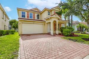 409 Mulberry Grove Road, Royal Palm Beach, FL 33411