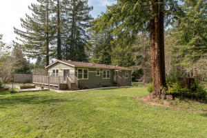 1824 Fieldbrook Road, Fieldbrook, CA 95519