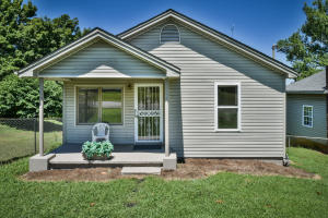 1123 Vermont Ave, Knoxville, TN 37921