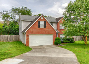7204 Kennon Springs Lane, Knoxville, TN 37909