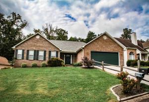 2407 Blue Meadow Lane, Knoxville, TN 37932