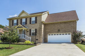 6308 Stillglen Lane, Knoxville, TN 37921
