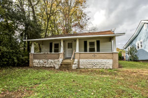 Charming Home in the Heart of Fountain City