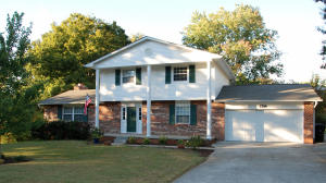 1304 Buxton Drive, Knoxville, TN 37922
