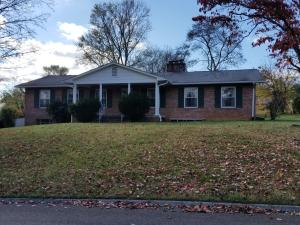 7812 Sheffield Drive, Knoxville, TN 37909