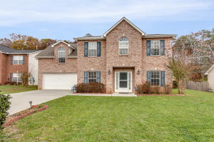 1518 Pebble Shore Lane, Knoxville, TN 37931