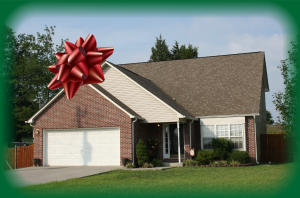 MOVE IN BEFORE CHRISTMAS! Call me and ask how!