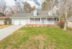 6855 Lindal Rd, Knoxville, TN 37931