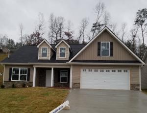 1133 Blackstone View Lane, Knoxville, TN 37932