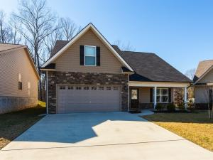 5454 Creekhead Cove Lane, Knoxville, TN 37909