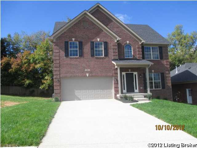 193 Nipper Ct, Hillview, Kentucky 40165, 4 Bedrooms Bedrooms, 8 Rooms Rooms,3 BathroomsBathrooms,Residential,For Sale,Nipper,1346602