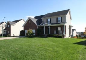 2219 Morgan Ridge Ct, La Grange, Kentucky 40031, 4 Bedrooms Bedrooms, 10 Rooms Rooms,3 BathroomsBathrooms,Residential,For Sale,Morgan Ridge,1403870