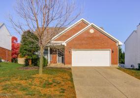 5107 Rising Oaks Ct, Louisville, Kentucky 40245, 3 Bedrooms Bedrooms, 6 Rooms Rooms,2 BathroomsBathrooms,Residential,For Sale,Rising Oaks,1403700