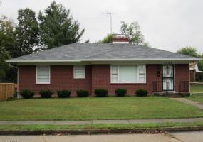 3223 Bon Air Ave, Louisville, Kentucky 40220, 3 Bedrooms Bedrooms, 5 Rooms Rooms,1 BathroomBathrooms,Residential,For Sale,Bon Air,1431279