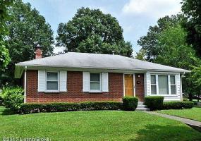 2903 Iris Way, Louisville, Kentucky 40220, 3 Bedrooms Bedrooms, 7 Rooms Rooms,2 BathroomsBathrooms,Residential,For Sale,Iris,1475043