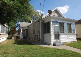 2149 Crittenden Dr, Louisville, Kentucky 40217, 3 Bedrooms Bedrooms, 5 Rooms Rooms,1 BathroomBathrooms,Rental,For Rent,Crittenden,1520096