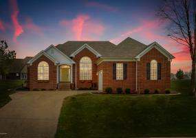 112 Waverly Dr, Bardstown, Kentucky 40004, 3 Bedrooms Bedrooms, 9 Rooms Rooms,3 BathroomsBathrooms,Residential,For Sale,Waverly,1536244