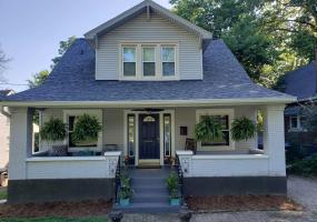 122 Fenley Ave, Louisville, Kentucky 40206, 2 Bedrooms Bedrooms, 5 Rooms Rooms,1 BathroomBathrooms,Residential,For Sale,Fenley,1536933