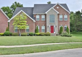 11416 Willow Branch Dr, Louisville, Kentucky 40291, 4 Bedrooms Bedrooms, 12 Rooms Rooms,4 BathroomsBathrooms,Residential,For Sale,Willow Branch,1537023