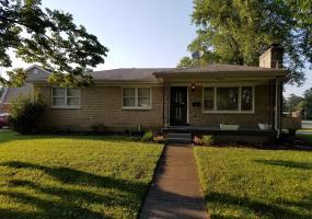7101 Meihaus Way, Louisville, Kentucky 40272, 3 Bedrooms Bedrooms, 8 Rooms Rooms,2 BathroomsBathrooms,Residential,For Sale,Meihaus,1536913