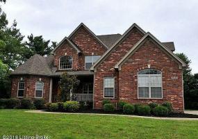 7632 Ashleywood Dr, Louisville, Kentucky 40241, 5 Bedrooms Bedrooms, 9 Rooms Rooms,3 BathroomsBathrooms,Residential,For Sale,Ashleywood,1537663