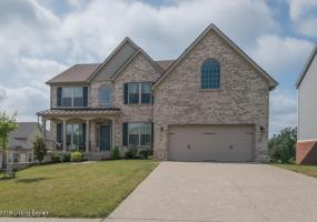 110 Lacewood Way, Fisherville, Kentucky 40023, 5 Bedrooms Bedrooms, 10 Rooms Rooms,3 BathroomsBathrooms,Residential,For Sale,Lacewood,1538170