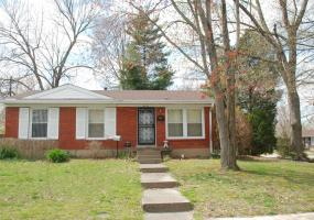8502 Moody Rd, Louisville, Kentucky 40219, 2 Bedrooms Bedrooms, 4 Rooms Rooms,2 BathroomsBathrooms,Residential,For Sale,Moody,1538265