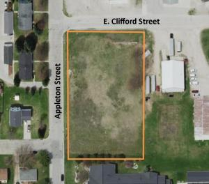 Property for sale at 000 Appleton St, Plymouth,  Wisconsin 53073