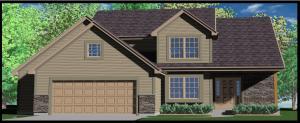 Property for sale at N7938 Winding Ridge Trl, Ixonia,  WI 53036