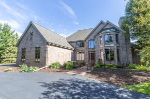 Property for sale at 210 Bark River Ct, Delafield,  WI 53018