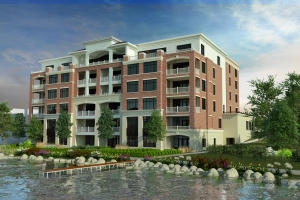 Property for sale at 128 W Wisconsin Ave Unit: 404, Oconomowoc,  WI 53066