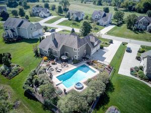 Property for sale at N56W35220 Pondview Ln, Oconomowoc,  WI 53066