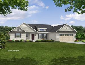 Property for sale at N69W27713 Leslie Ln Lt33, Hartland,  WI 53029