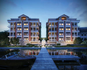 Property for sale at 204 W Wisconsin Ave Unit: 301, Oconomowoc,  Wisconsin 53066