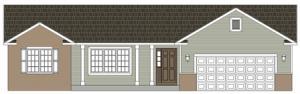 Property for sale at W205 Thompson, Oconomowoc,  WI 53066
