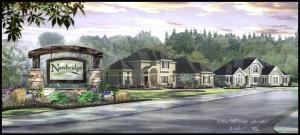 Property for sale at 1597 Newbridge Ln Lot 15, Summit,  WI 53066