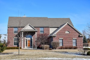 Property for sale at 104 Trails Edge, Hartland,  WI 53029