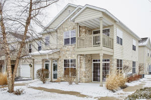 Property for sale at N17W26541 Meadowgrass Cir Unit: B, Pewaukee,  WI 53072